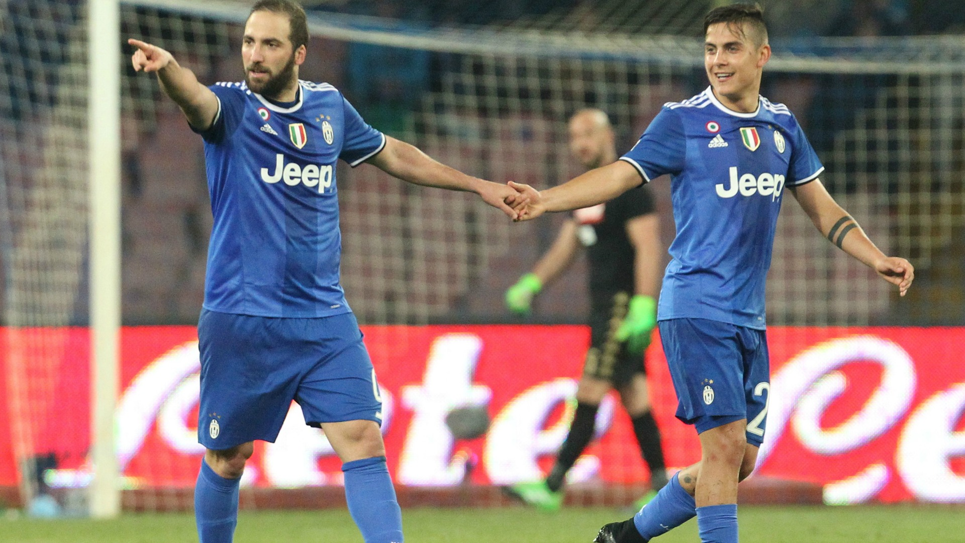 Higuain, lo sfogo dopo Napoli-Juve in un sms: 'Perché? Non capisco...'