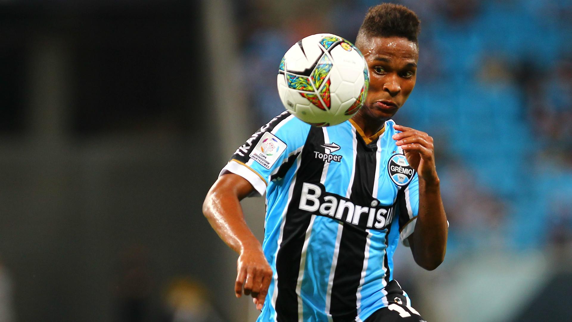 Wendell - Grêmio - 25/02/2014