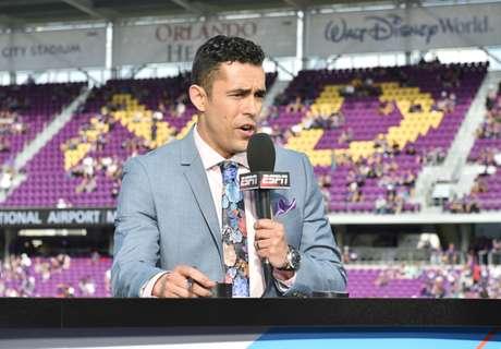 Ex-athletes make tough TV transition