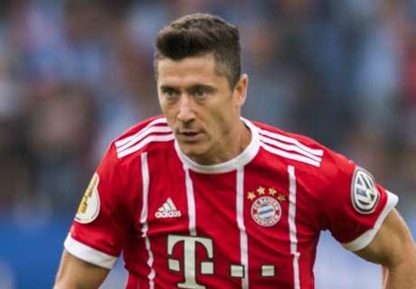 Bayern destroy Leverkusen in season opener