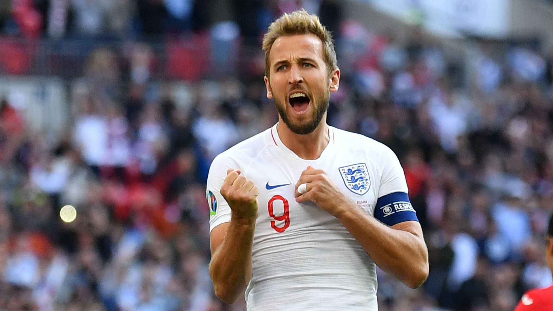 Video: England can beat France, Spain and Holland - Kane