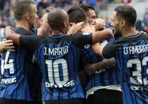 Quale valore avrà Icardi in FIFA 18? E Handanovic? E i nuovi arrivati nerazzurri? Scopriamo tutti i ratings dell'Inter.