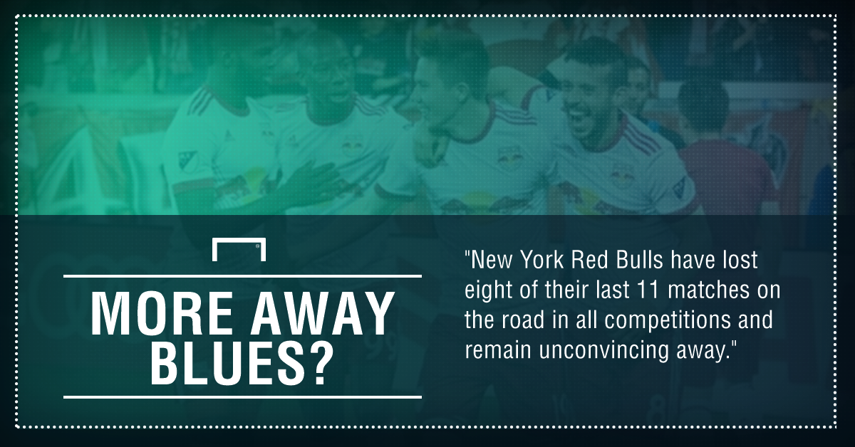 GFX New England Revolution New York Red Bulls betting