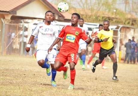 GPL week two wrap: Hearts, Kotoko drop points