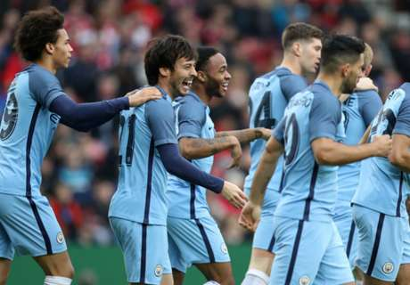 Betting: Man City boosted to 5/1