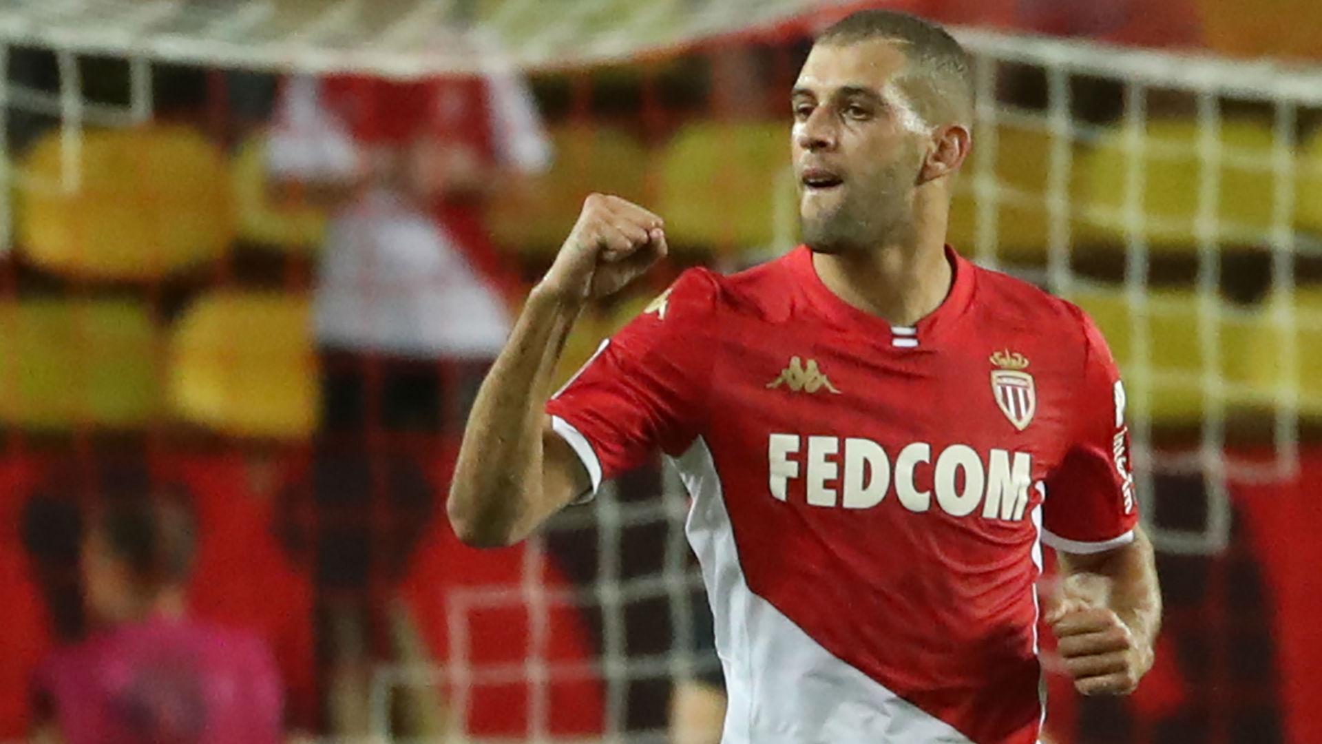 Mercato - Monaco : une option d'achat fixée à 10 millions d'euros pour Islam Slimani ?