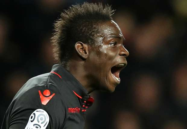 Balotelli got 'a good clip round the back of his head' – Cardinale