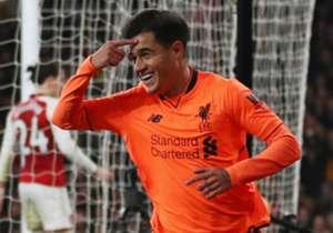 3. PHILIPPE COUTINHO | Dal Liverpool al Barcellona | 2018 | €160m