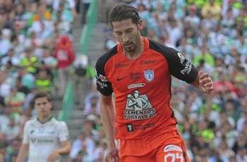 Omar Gonzalez relishing Club World Cup date with Gremio