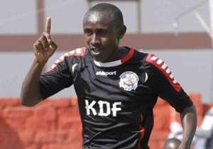 7 (goals): Stephen Waruru (Ulinzi Stars).