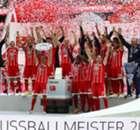 Les dates de fin de contrat des joueurs du Bayern Munich