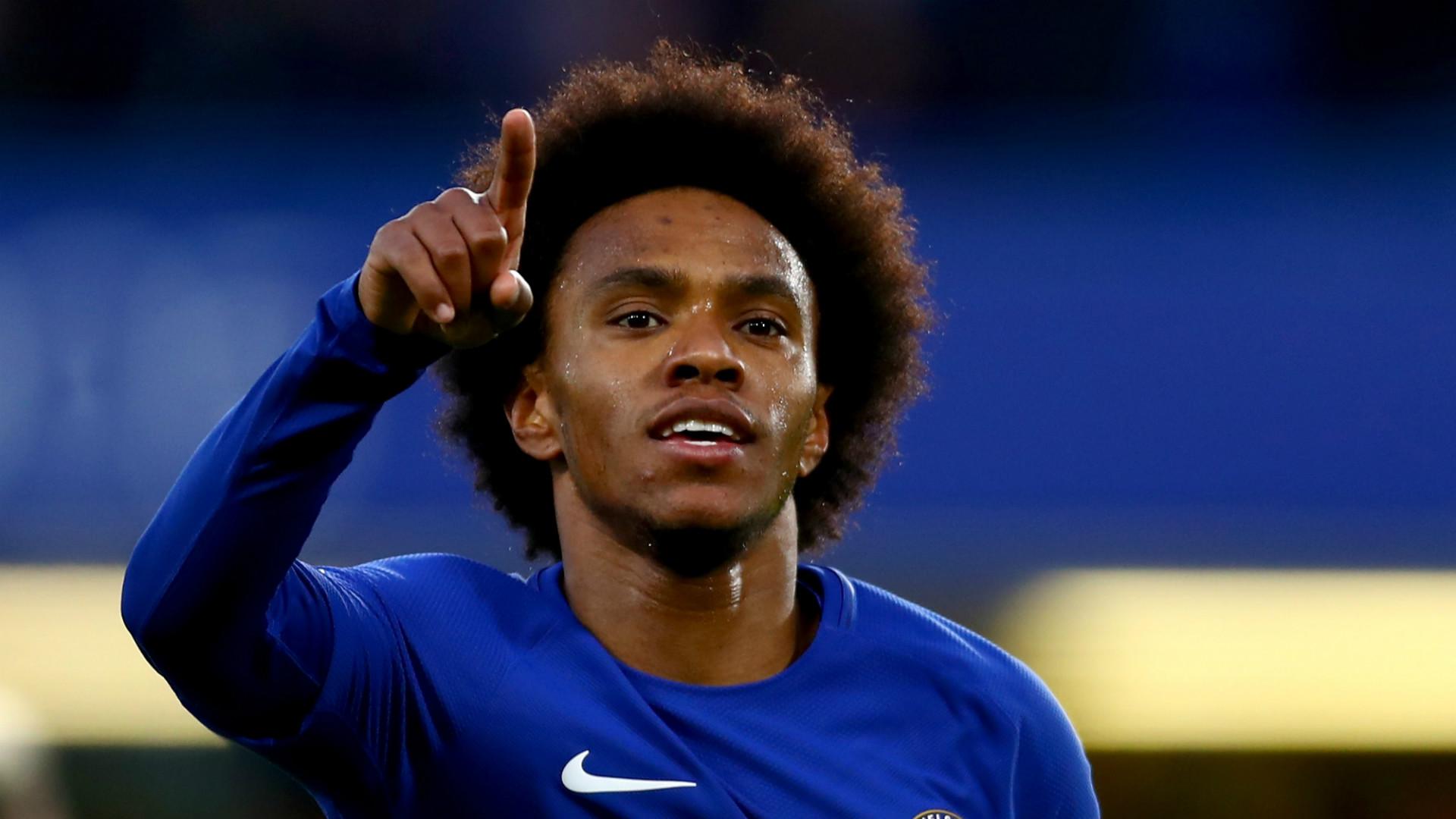 Transfer news &rumours LIVE: Chelsea reject £50 million Barcelona bid for Willian