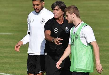 Wetten: Deutschland vs. Chile