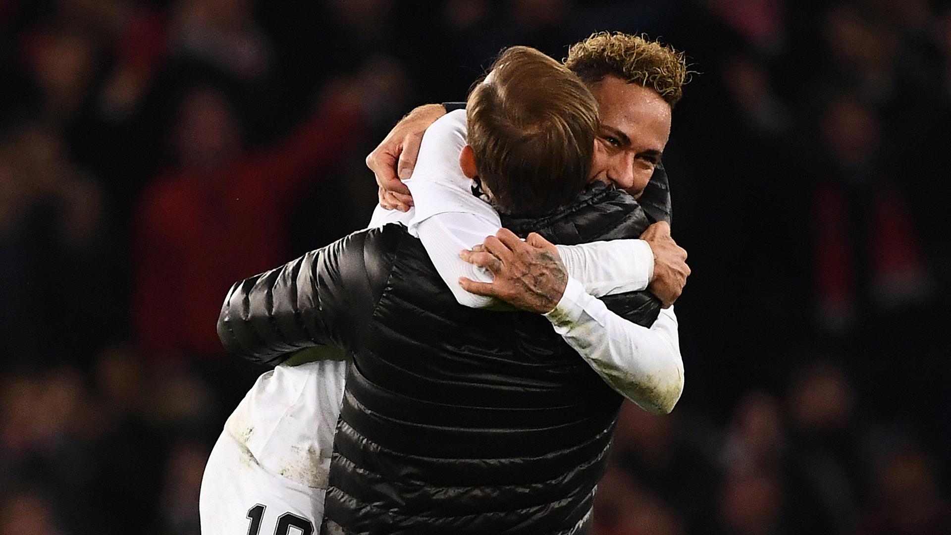 """PSG, Tuchel : """"Si Neymar part, peut-être que je n'en dormirai pas"""""""