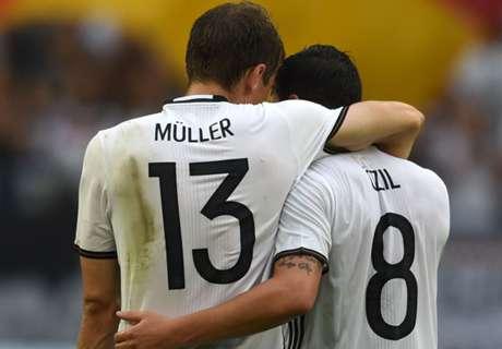 Deutschland: Bestes Team aller Zeiten?