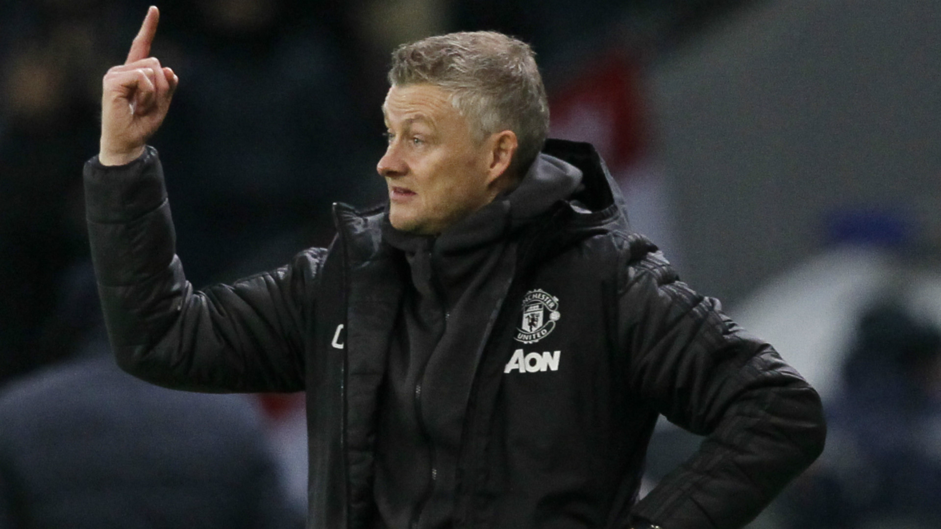 Lingard Was Top Class Solskjaer Full Of Praise For Stand