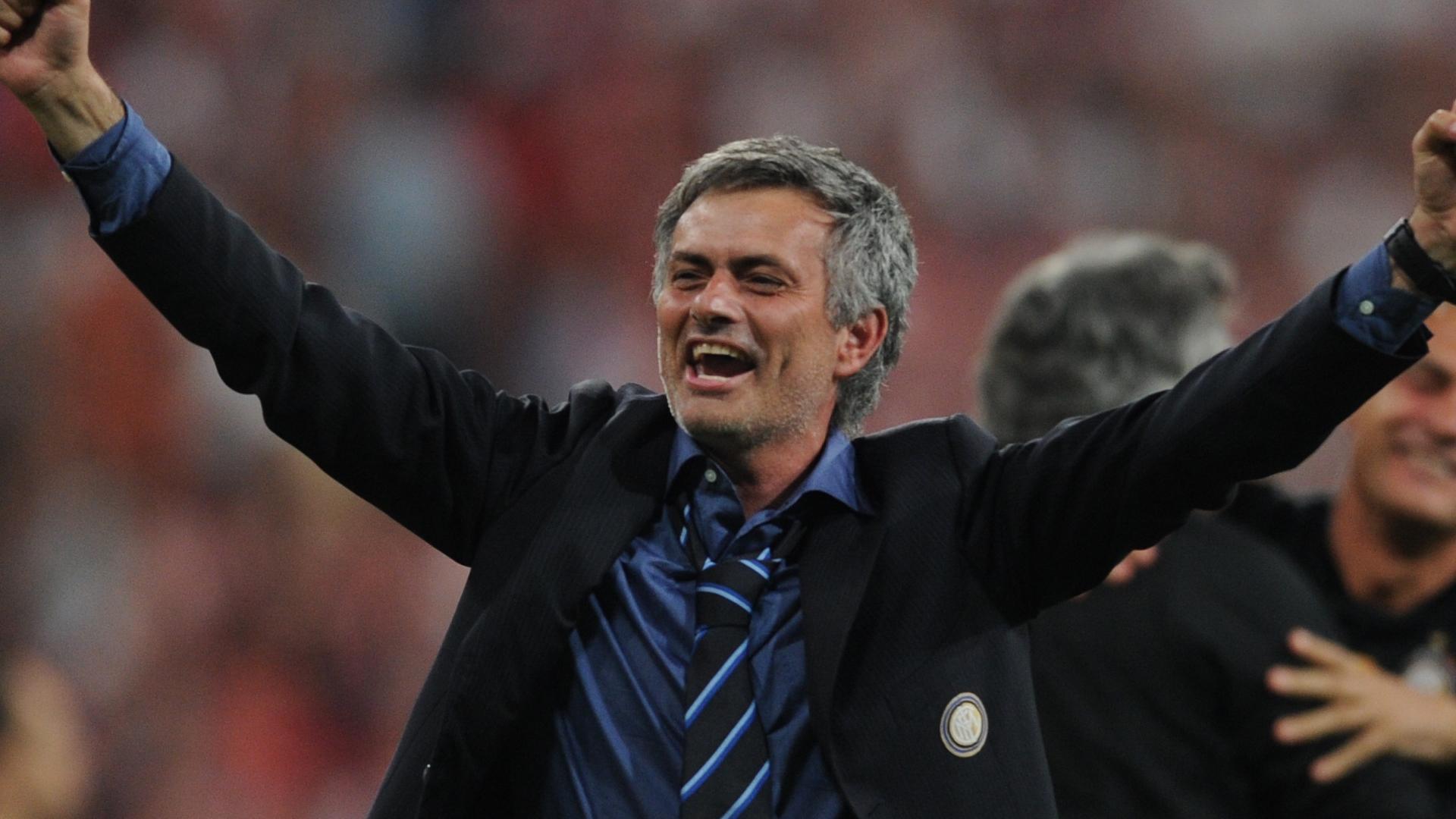 Mourinho khẳng định