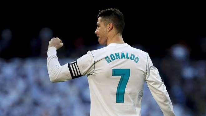 Casemiro  Cristiano Ronaldo showed again that he s the world s best ... f789e0e39aa53