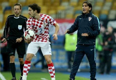 Kako će Hrvatska izgledati u playoffu: Poziv Leovcu, Rebiću i Vlašiću, trojica ozlijeđena