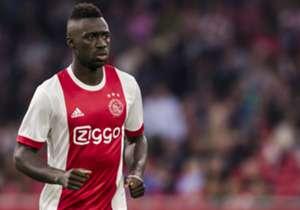=36. DAVINSON SANCHEZ | Dall'Ajax al Tottenham | 2017 | €46m
