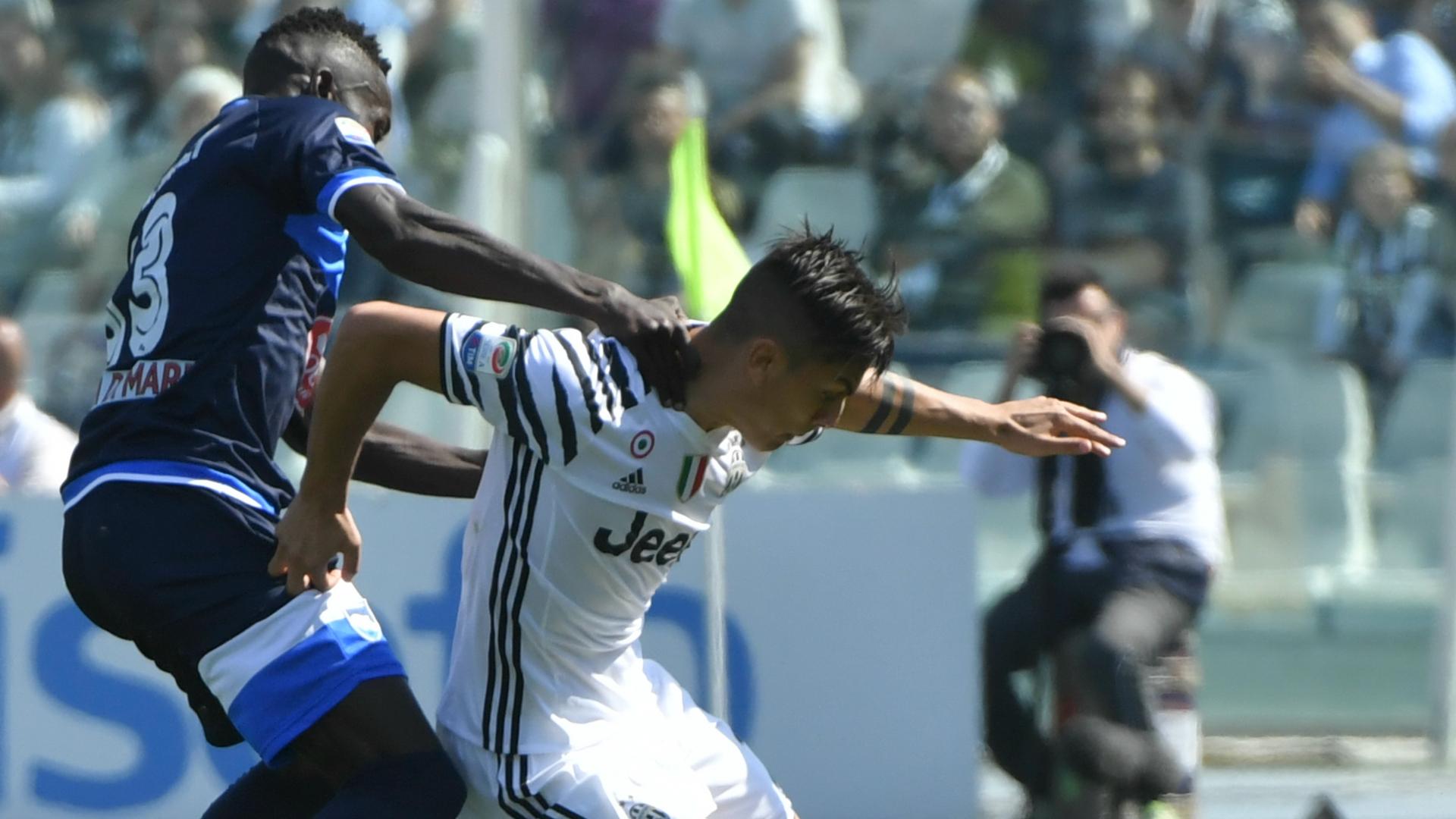 Ligue des Champions - La Juventus pourra compter sur Paulo Dybala à Barcelone