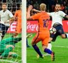 Italia Menang Di Markas Belanda