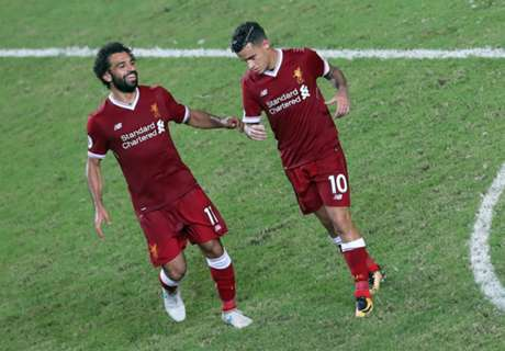 Liverpool wint toernooi in Hong Kong