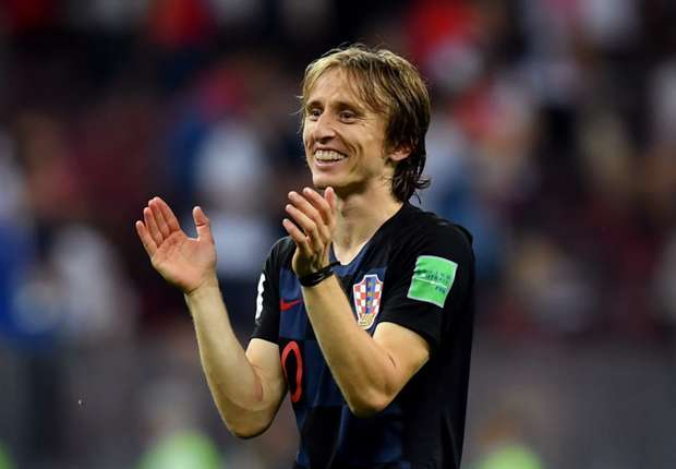 Luka Modric Transfer News Real Madrid President Slaps 750 Million