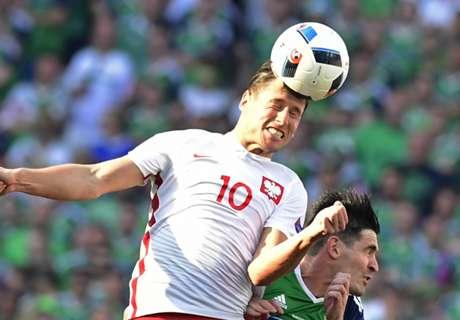 PSG: 45 Millionen Euro für Polen-Star?