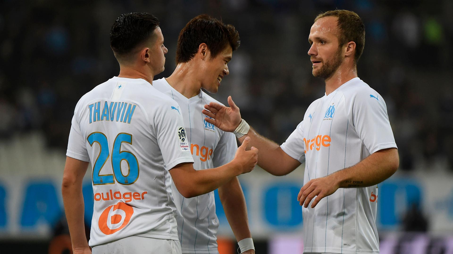 Olympique de Marseille - Accrington Stanley...Le programme des matches amicaux du jour