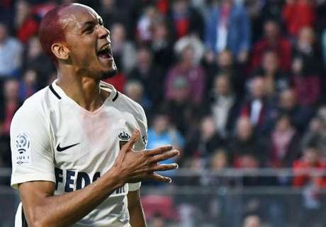 Monaco siegt, PSG nur remis