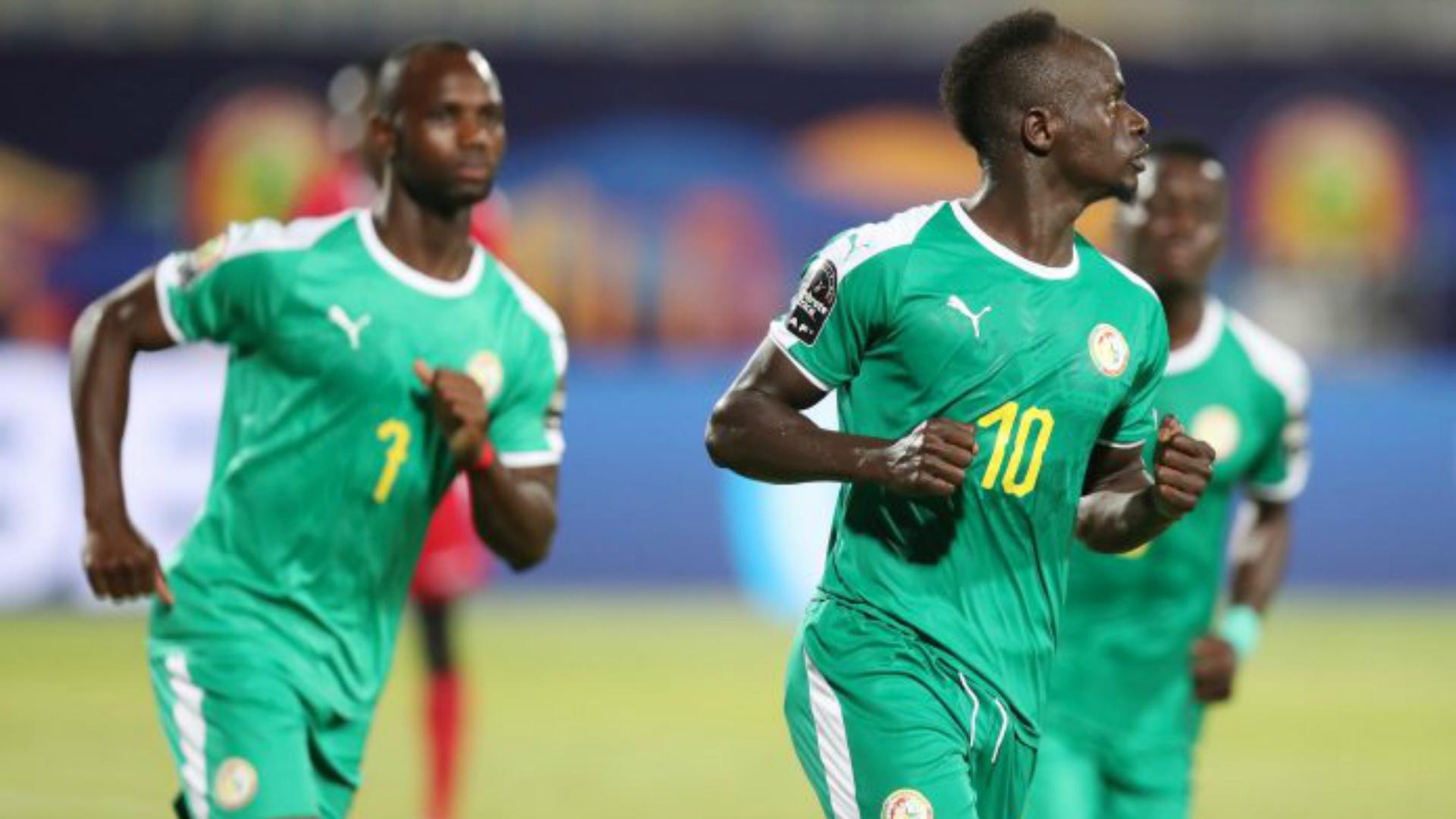 Afcon 2019 Live Blog: Senegal and Algeria battle for gold in Egypt