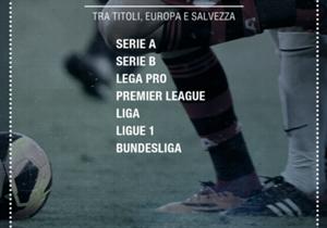 Col rush finale di stagione nel vivo, il punto su scenari e sentenze già emesse in Serie A, B, Lega Pro, Premier, Liga, Ligue 1 e Bundesliga.