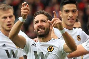 LIVE: Manchester United vs Wolves
