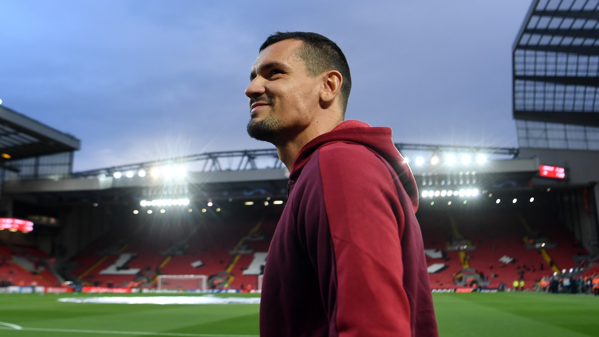 Pressure won't affect Liverpool, we are used to it - Lovren