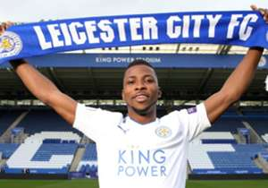 Wilfred Ndidi and Kelechi Iheanacho (Leicester): The Leicester duo played a part in the enthralling seven goal thriller at the Emirates on Friday night. The all-action midfielder was on the pitch for the whole duration of the game while the forward mad...