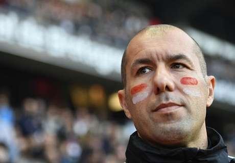 Vasilyev veut prolonger Jardim et Falcao