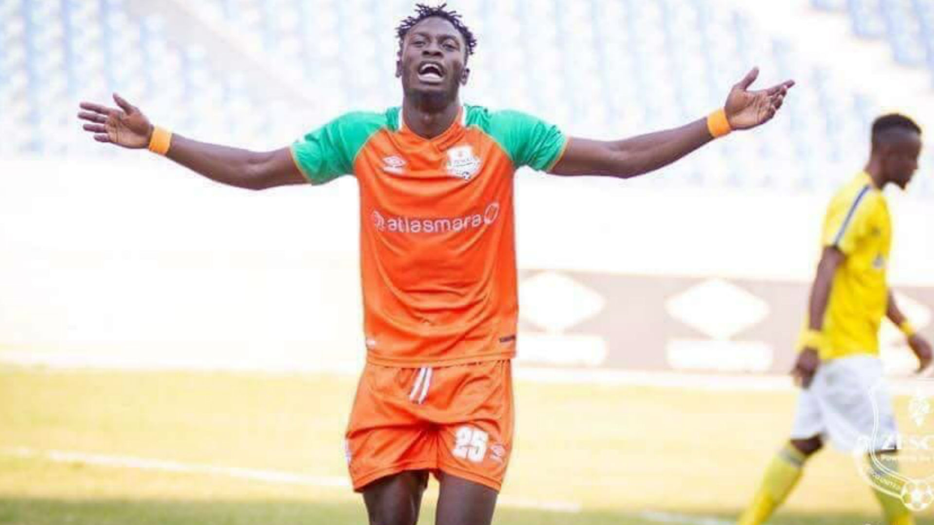 Zesco United's Were and Akumu combine to thump Lusaka Dynamos FC