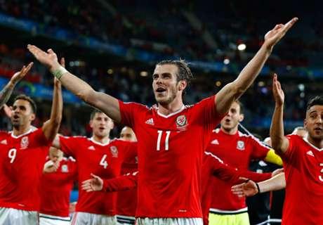 Bale: Wales Makin Haus Prestasi