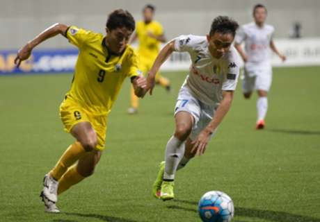 ASEAN Super League Yang Hanya Sebatas Angan-Angan
