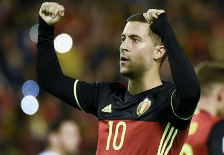 Hazard Englezima: Bit će to lagan posao za Belgiju