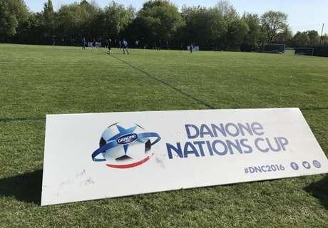#DNC2017 - Brest et Vannes qualifiés !