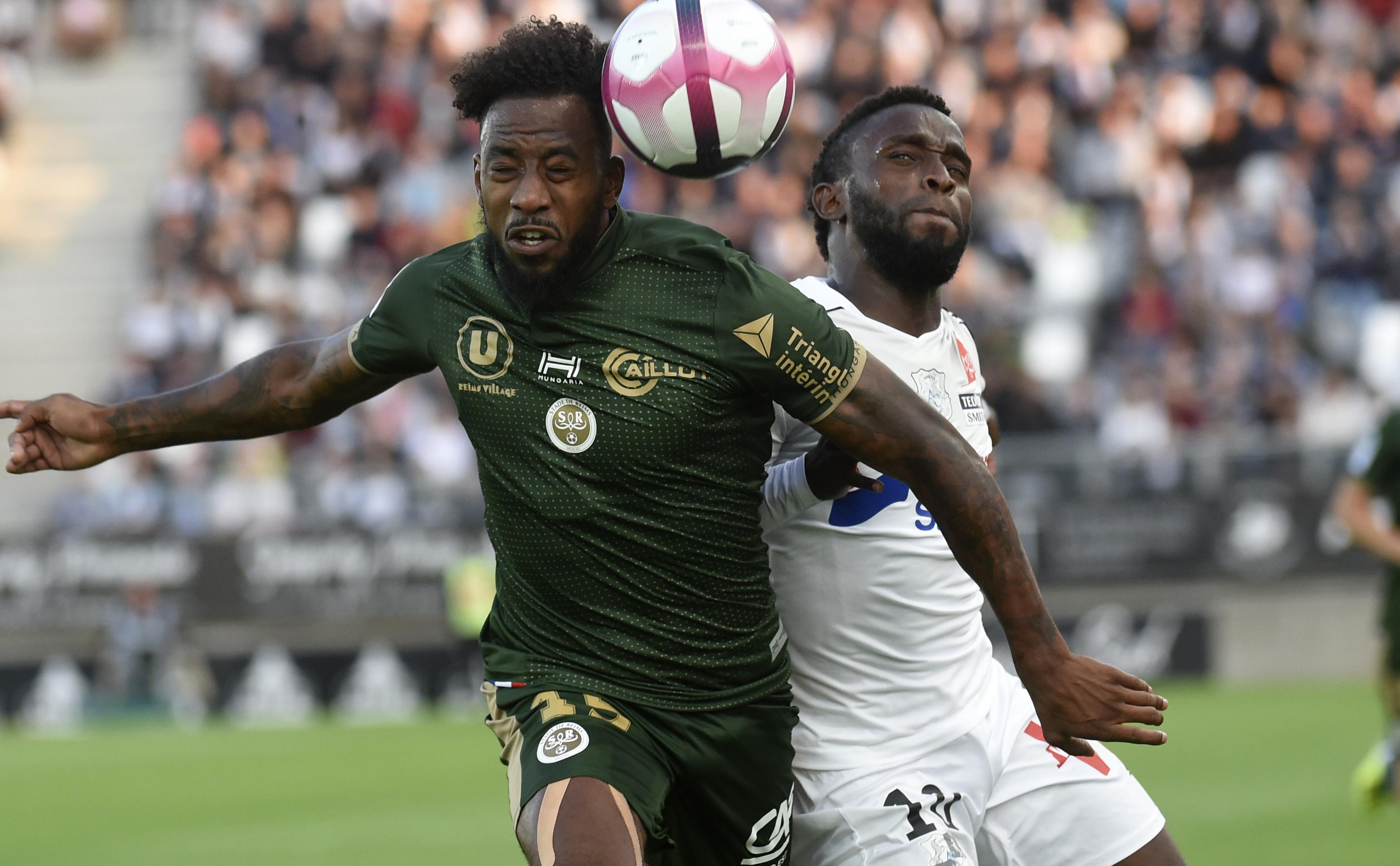 Ligue 1 - Amiens-Reims reporté au 15 janvier