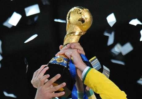 Final de la Copa Confederaciones 2017