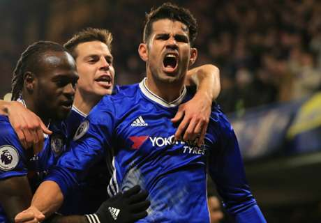 Costa open to Ligue 1 challenge