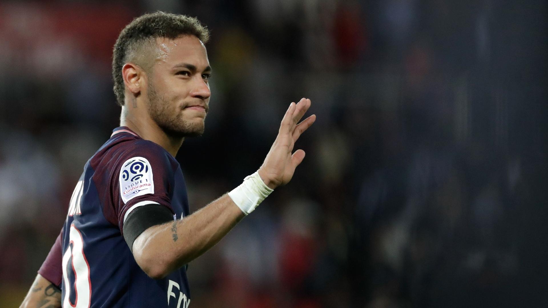 2017-09-10-PSG-Neymar