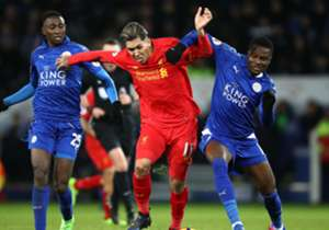 Leicester City have won just two of their last 10 Premier League clashes with Liverpool (D2 L6). However, both those wins have come in the last three games (both at the King Power Stadium).