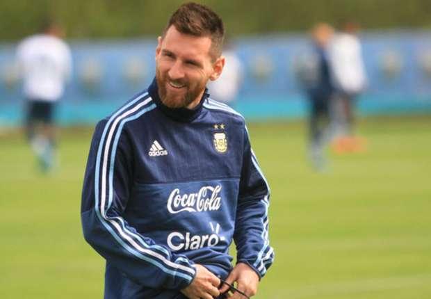 Xavi je uvjeren kako Messi može odvesti do svjetskog naslova u Rusiji