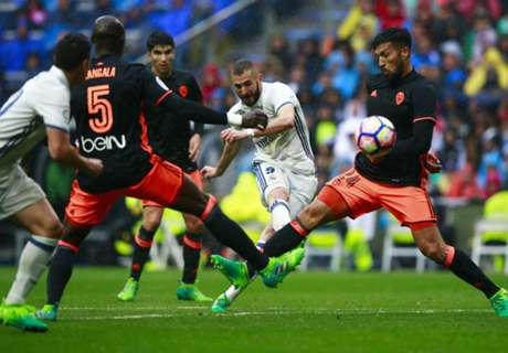 Real Madrid debe vender a Benzema