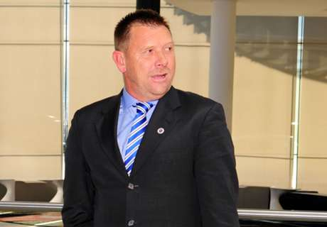 Tinkler: SuperSport hungry for more success